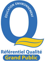 referenciel qualite education environnement grand public